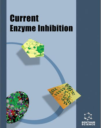 Current Enzyme Inhibition template (Bentham Science)