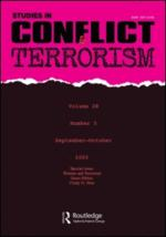 Studies in Conflict and Terrorism template (Taylor and Francis)