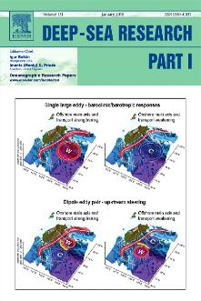 Deep Sea Research Part I: Oceanographic Research Papers template (Elsevier)