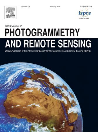 ISPRS Journal of Photogrammetry and Remote Sensing template (Elsevier)