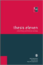 Thesis Eleven template (SAGE)