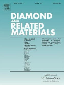 Diamond and Related Materials template (Elsevier)