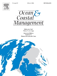 Ocean & Coastal Management template (Elsevier)