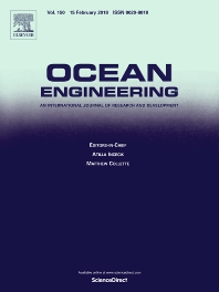 Ocean Engineering template (Elsevier)