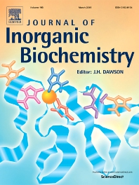 Journal of Inorganic Biochemistry template (Elsevier)