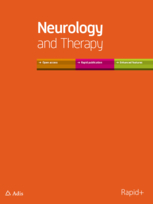 Neurology and Therapy template (Springer)