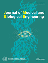 Journal of Medical and Biological Engineering template (Springer)