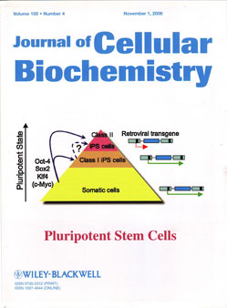 Journal of Cellular Biochemistry template (Wiley)