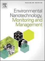 Environmental Nanotechnology, Monitoring & Management template ( Monitoring & Management)