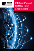 IET Cyber-Physical Systems: Theory & Applications template (IET Publications)