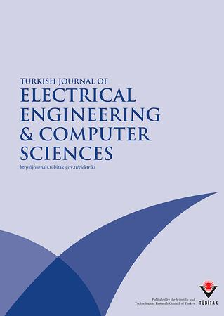 Turkish Journal of Electrical Engineering & Computer Sciences template (TTAK - The Scientific and Technological Research Council of Turkey)