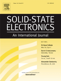 Solid-State Electronics template (Elsevier)