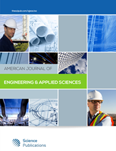 American Journal of Engineering and Applied Sciences template (Science Publications)