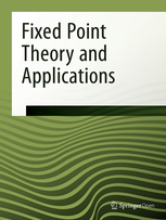 Fixed Point Theory and Applications template (Springer)