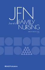 Journal of Family Nursing template (SAGE)