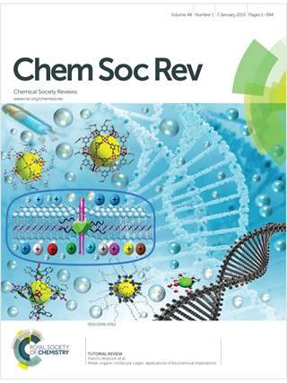 Chem Soc Rev template (Royal Society of Chemistry)
