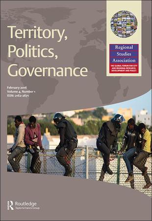 Territory, Politics, Governance template ( Politics)