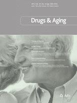 Drugs & Aging template (Springer)
