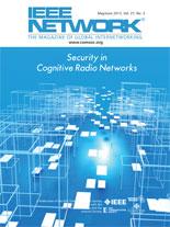 IEEE Network template (IEEE)