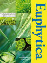 Euphytica template (Springer)