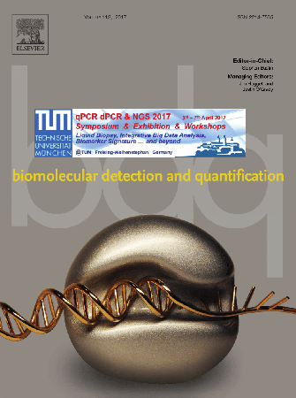 Biomolecular Detection and Quantification template (Elsevier)