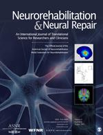 Neurorehabilitation and Neural Repair template (SAGE)