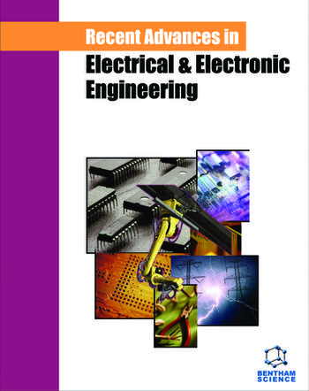 Recent Advances in Electrical & Electronic Engineering template (Bentham Science)