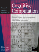 Cognitive Computation template (Springer)