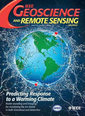 IEEE Geoscience and Remote Sensing Magazine template (IEEE)