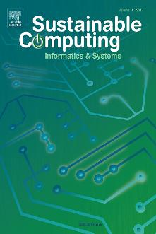 Sustainable Computing: Informatics and Systems template (Elsevier)