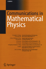 Letters in Mathematical Physics template (Springer)