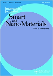 International Journal of Smart and Nano Materials template (Taylor and Francis)