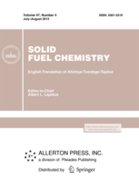 Solid Fuel Chemistry template (Springer)