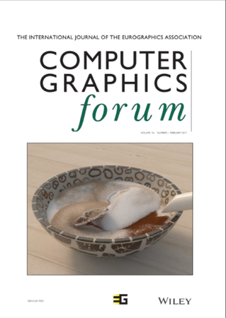 Computer Graphics Forum template (Wiley)