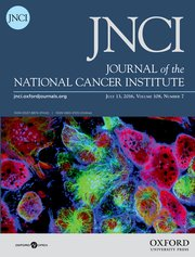 JNCI: Journal of the National Cancer Institute template (Oxford University Press)