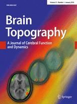 Brain Topography template (Springer)