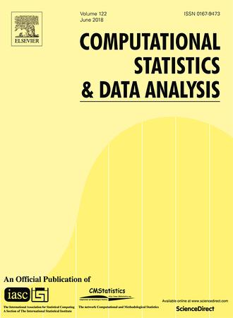 Computational Statistics & Data Analysis template (Elsevier)