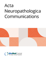 Acta Neuropathologica Communications template (BMC)