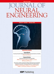 Journal of Neural Engineering template (IOP Publishing)