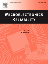 Microelectronics Reliability template (Elsevier)