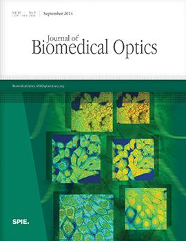 Journal of Biomedical Optics template (SPIE)