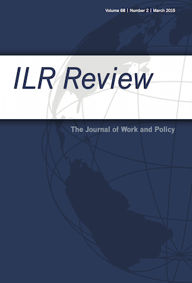 ILR Review template (SAGE)