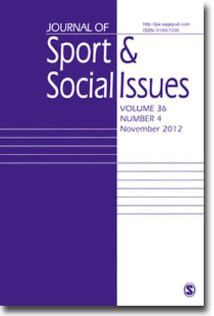 Journal of Sport and Social Issues template (SAGE)