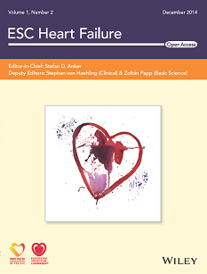ESC Heart Failure template (Wiley)