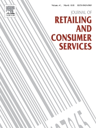Journal of Retailing and Consumer Services template (Elsevier)