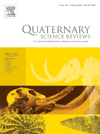 Quaternary Science Reviews template (Elsevier)