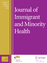 Journal of Immigrant and Minority Health template (Springer)