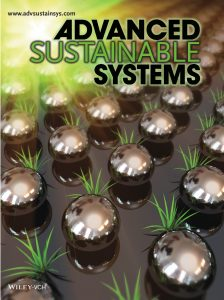 Advanced Sustainable Systems template (Wiley)