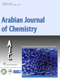 Arabian Journal of Chemistry template (Elsevier)