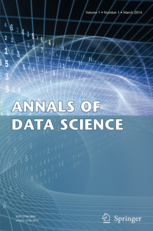 Annals of Data Science template (Springer)
